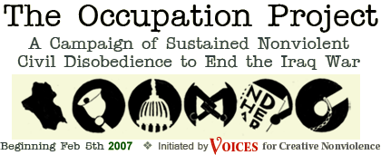 The Occupation Project