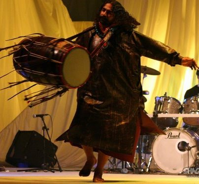 Sufi Mast Dance in Pakistan