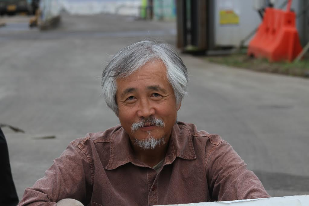 Professor Yang Yoon Mo