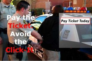 Pay Ticket Avoid Click-it