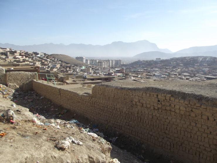 Kabul Diary Pic