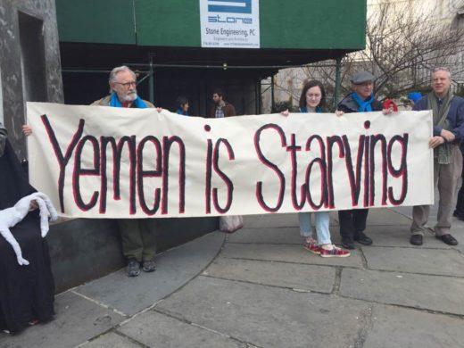 Yemen Action 2017